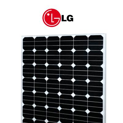 Panel LG 250W Monocristalino