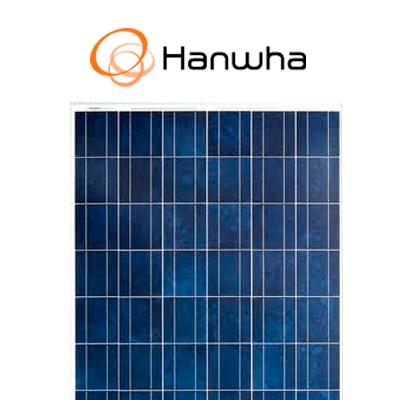 Painel Fotovoltaico Hanwha...