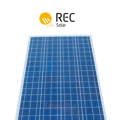 Painel Fotovoltaico REC 240W