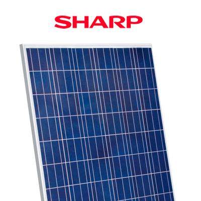 Placa Solar Sharp 250W 24V...