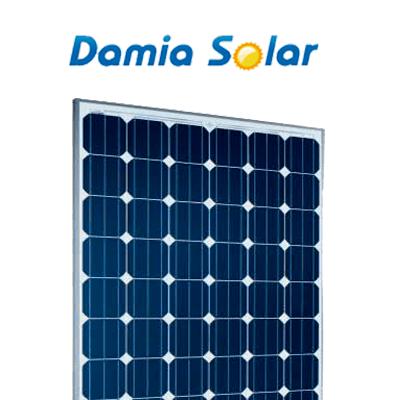 Painel Damia Solar 180W 24V...