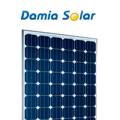 Panel Damia Solar 180W 24V...