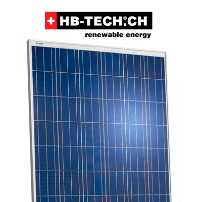 Panel solar HB-Tech 230W...