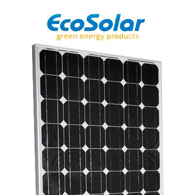 Painel solar Ecosolar 190W...