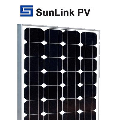 Panel Solar Sunlink de 80...