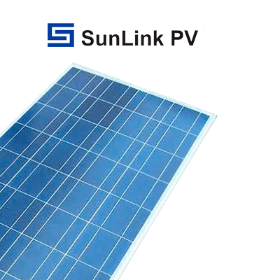Painel Solar Sunlink 130W...