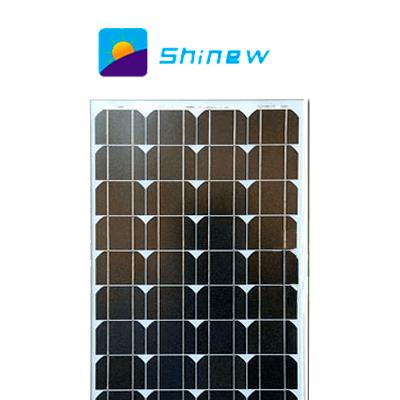 Módulo Solar Shinew 60W 12V