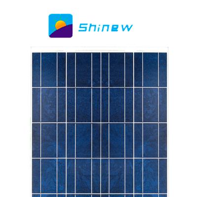 Painel Solar Shinew 135W...