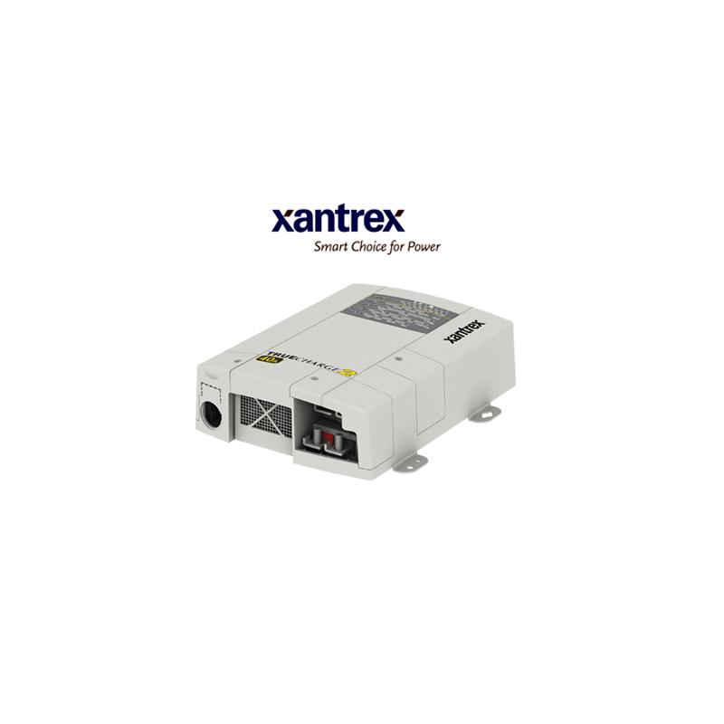 Cargador De Baterías Xantrex True Charge 30a (24v)