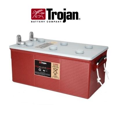 Batería Trojan 249ah C100 Solar Monoblock