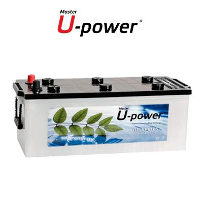 Bateria solar monobloco...