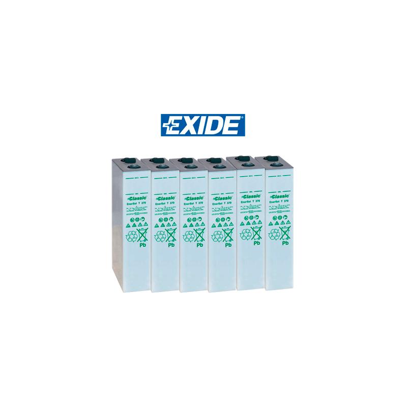 Batería Exide Classic Enersol T 460 (452ah C100)