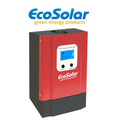 52/5000 Regulador Ecosolar...