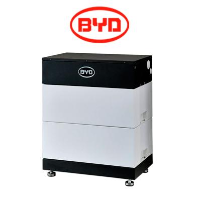 Kit de batería de litio BYD Battery-Box LV 7.0kWh 48V