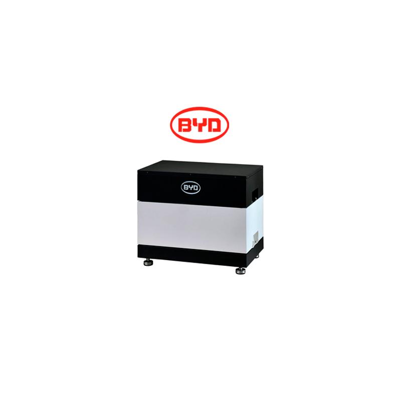 Kit de batería de litio BYD Battery-Box LV 3.5kWh 48V