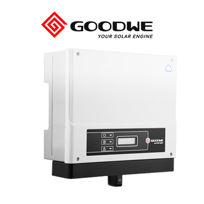 Inversor de red Goodwe GW3000-NS