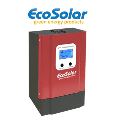 Regulador Ecosolar MPPT 40A...