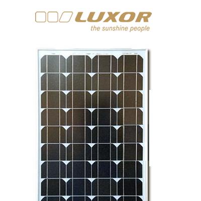 Módulo Solar Luxor 80w...