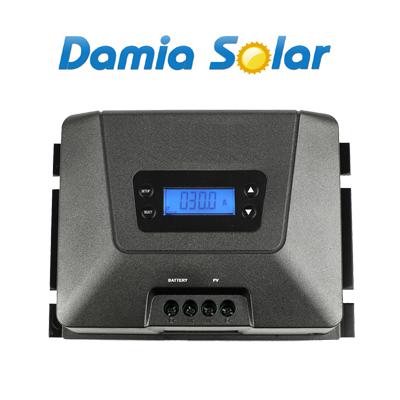 Regulador Solar MPPT...