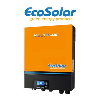 Multiplus Ecosolar 3,6kVA...