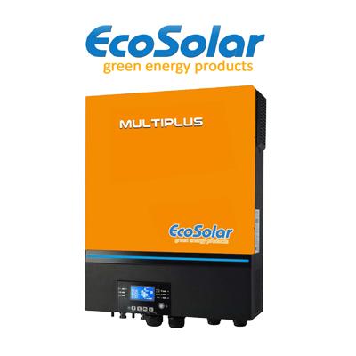 Multiplus Ecosolar 7,2kVA...