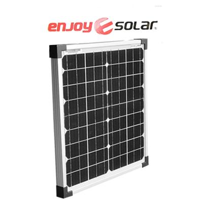 Placa solar Enjoy Solar 20W 12V