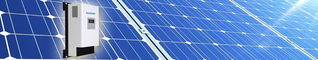 Reguladores MPPT - Damia Solar