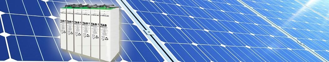 Translúcida TOPZS - Damia Solar
