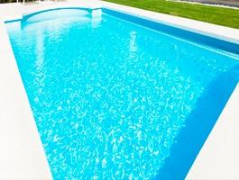 Kits solares para piscinas