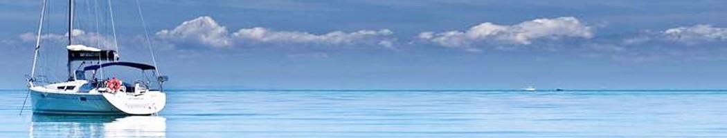 Kits solares para barcos - Damia Solar