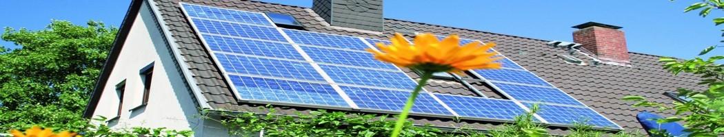 Kits solares para viviendas - Damia Solar
