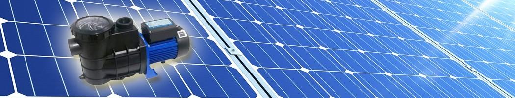 Depuradoras solares para piscinas - Damia Solar