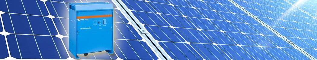 Inversores 48V - Damia Solar