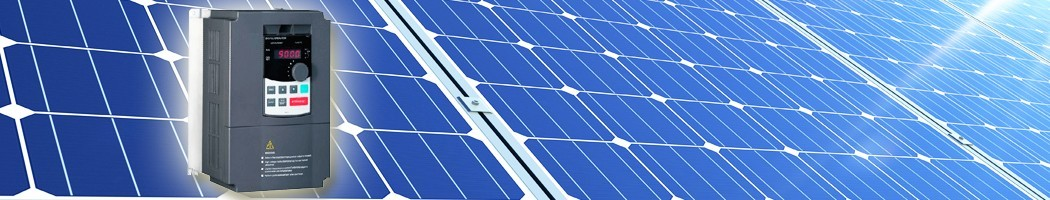 Variadores de frequência solares - Damia Solar