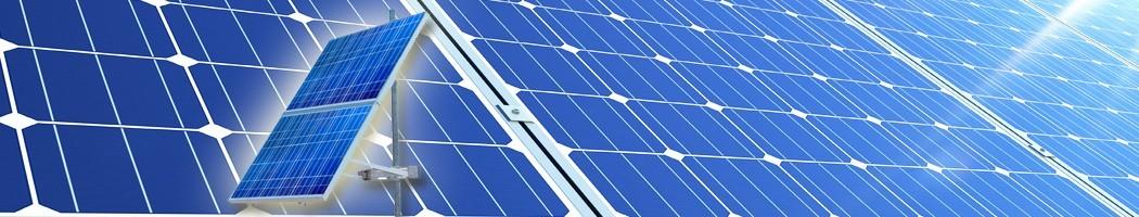 Estructura para postes y mástiles - Damia Solar