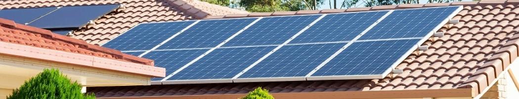 Kits solares para casas de campo - Damia Solar