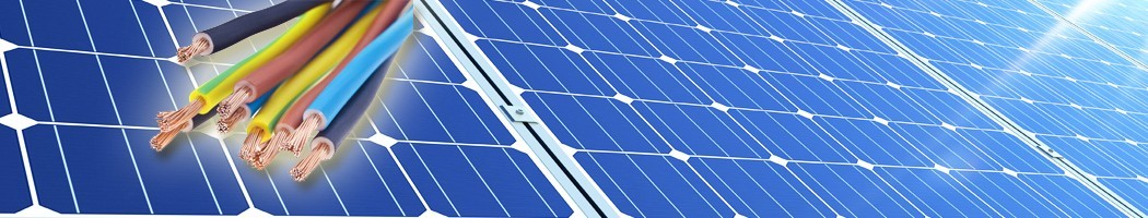 Cables - Damia Solar