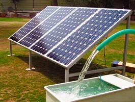 Kits de bombas solares