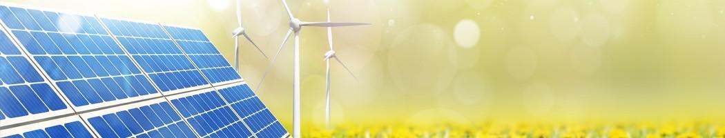 Kits híbridos solar eólico - Damia Solar