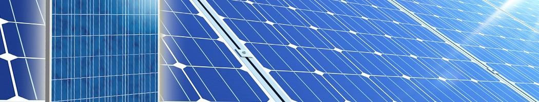 Placas solares 24V - Damia Solar