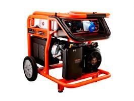 Generadores Eléctricos Gasolina