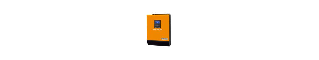 Para instalaciones a 12V - Damia Solar