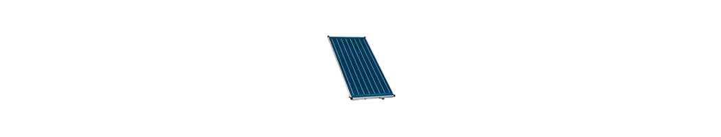 Placas solares térmicas - Damia Solar