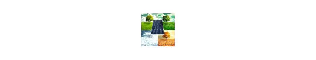 Kits solares uso diario todo el año - Damia Solar