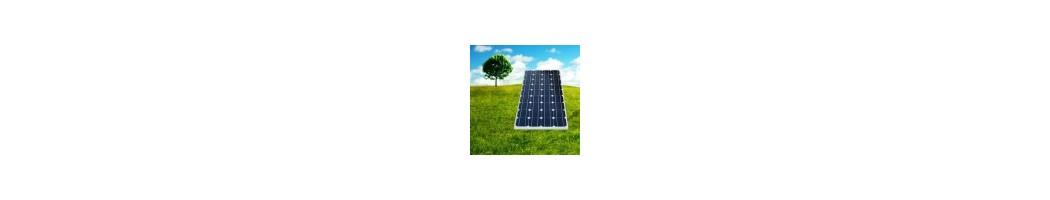 Kits solares uso en verano y fines de semana - Damia Solar