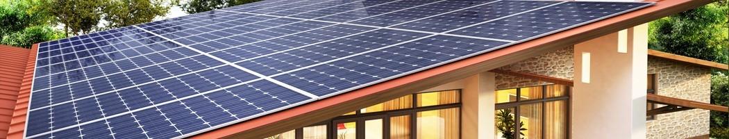 Kits solares autoconsumo - Damia Solar