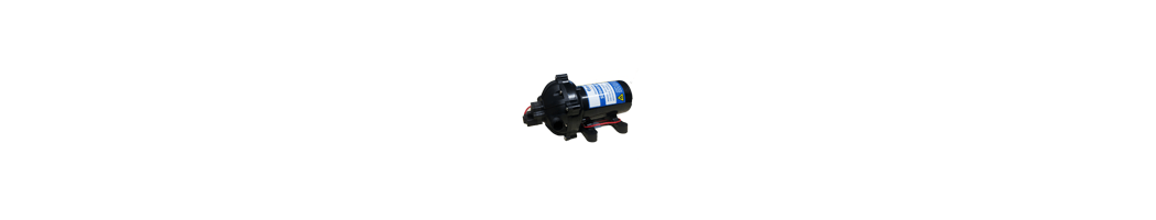 Bombas de Agua de Superficie - Damia Solar