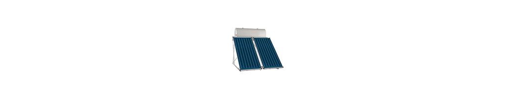 Termosifones solares - Damia Solar