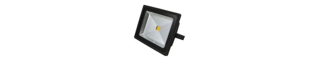 Iluminación Solar - Damia Solar