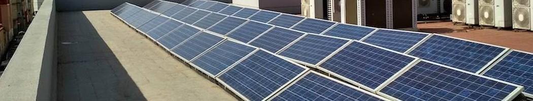 Autoconsumo sem excentes (Injecção Zero) - Damia Solar